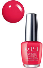OPI Infinate Shine - Lisbon Collection We Seafood and Eat It