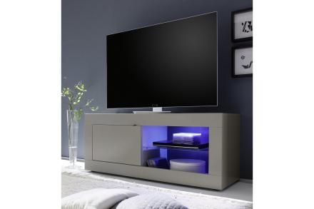 DINAMI TV-benk 140 Hvit -