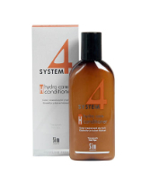 SYSTEM 4 HYDRO CARE H HOITOAINE, 215 ML