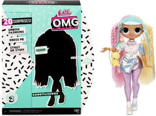 Surprise OMG Doll Bon Bon