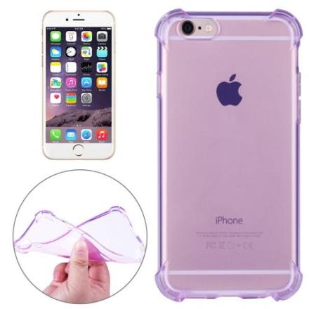 iPhone 6 Plus & 6s Plus deksel - Lilla