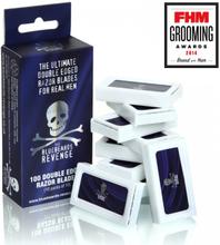 The Bluebeards revenge 100-pack rakblad