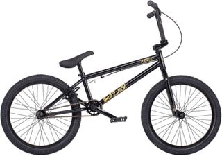 "Radio Revo 18"" 2020 Freestyle BMX Cykel 20"" Svart"