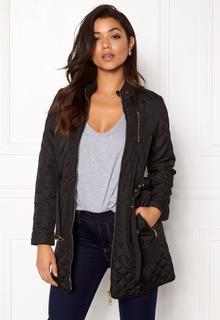 Happy Holly Ellen jacket Black 32/34