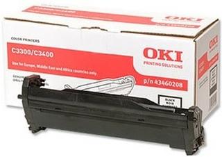 OKI trumma till Oki MC853/MC873 cyan 30000 sidor