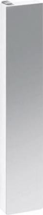 "Ifö Silva Speilskap ""roterbart"" 32.5x162 cm Hvit"