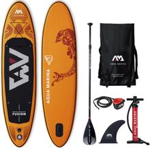 """Aqua Marina Fusion 2019 - Stand Up Paddle (315cm) 10/4"""""""