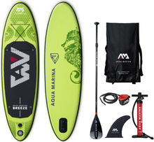 Aqua Marina Breeze 2019 - Stand Up Paddle (275cm) 9/0""