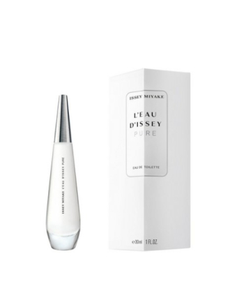 Issey Miyake L'eau D'Issey Pure Nectar 30ml Transparent