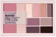 Maybelline New York City Kit Eyeshadow