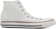 Converse All Star Canvas Hi Sneakers Valkoinen