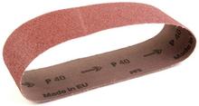 Milwaukee 75x533mm Slipband 5-pack K150