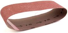 Milwaukee 100x610mm Slipband 5-pack K80