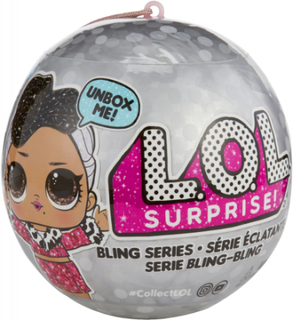 L.O.L. Surprise Dolls Bling