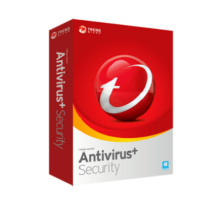 Trend Micro Antivirus 2019