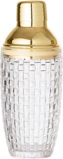 Bloomingville - Cocktailshaker, Klar Glas
