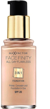 Max Factor Facefinity All Day Flawless Porcelain 30 ml