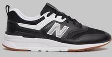 New Balance Sneakers CM997HCO 064 Black / Silver Svart