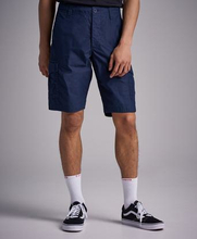 Peak Performance Shorts Grambysh Shorts Salute blue Blå