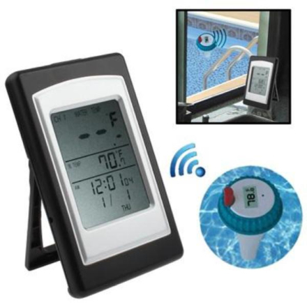 Basseng termometer bluetooth
