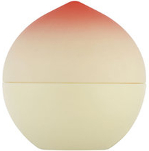 Magic Food Mini Peach Lip Balm 7g