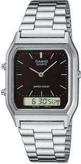 Casio AQ-230A-1DMQYES Silver - Casio