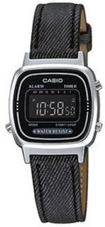 Casio LA670WEL-1BEF - Casio