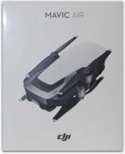 Mavic Air Onyx Black