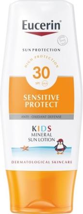 Eucerin Kids Mineral Sun Lotion SPF 30 150 ml