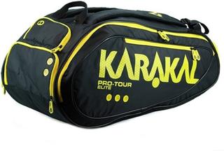 Karakal Pro Tour Elite Squash Racket Bag