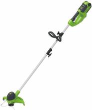 Greenworks græstrimmer med 40 V 2 Ah batteri G40LT30 2101507UA