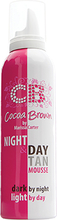 Cocoa Brown | Night and Day Tan