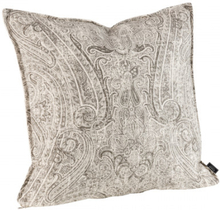 SOVEREIGNTY PEARL GREY Cushioncover, 60x60