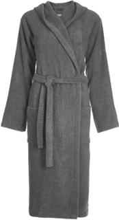ESPRIT badekåbe - Easy - Antracit