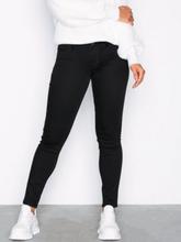 bb24cac6e4dd Lee Jeans Scarlett Black Rinse Slim Black Rinse