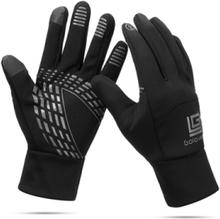 Touchscreen-Handschuhe aus Fleece