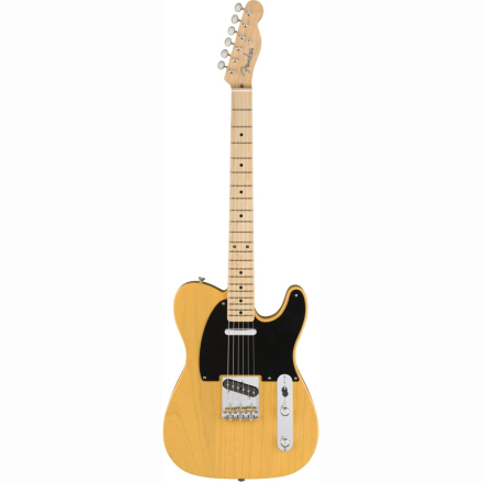 Fender American Original 50s Telecaster, MN, BTB el-gitar