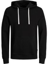 JACK & JONES Klassisk Sweatshirt Man Svart