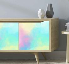 Stickers voor op meubels Kallax kleuren