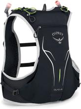 Osprey Duro 1.5 Tri/løpesekk Sort (Alpine Black), M/L, 1.5 L