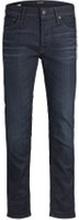 JACK & JONES Tim Original Jj 120 Slim Fit-jeans Man Blå