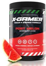 X-GAMER X-Tubz Post Melon 600g