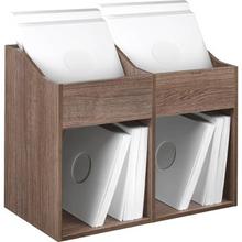 Skivmöbel / Zomo VS-Box 200/2 Valnöt