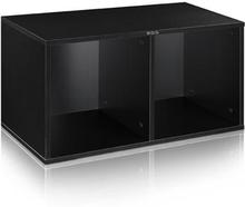 Skivmöbel / Zomo VS-Box 200 Svart