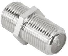 HAMA Adapter Antenn F-Hona-F-Hona