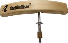 The RimRiser wood, Lönn