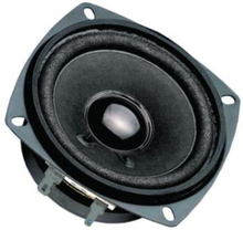 Visaton Inbyggd högtalare
