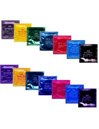 14 stk. EXS - Selection kondomer