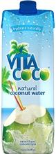 Kokosvatten Naturell 1 liter 1 litraa Luonnollinen