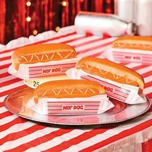Hot Dog Holders (Hållare för varmkorv) 4-pack